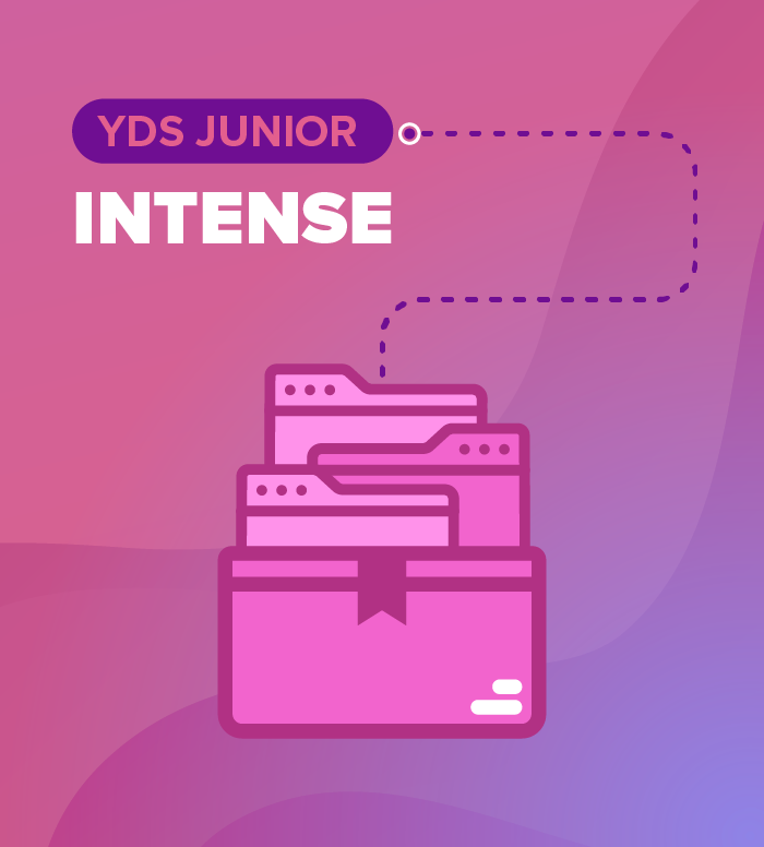 YDS Junior Intense