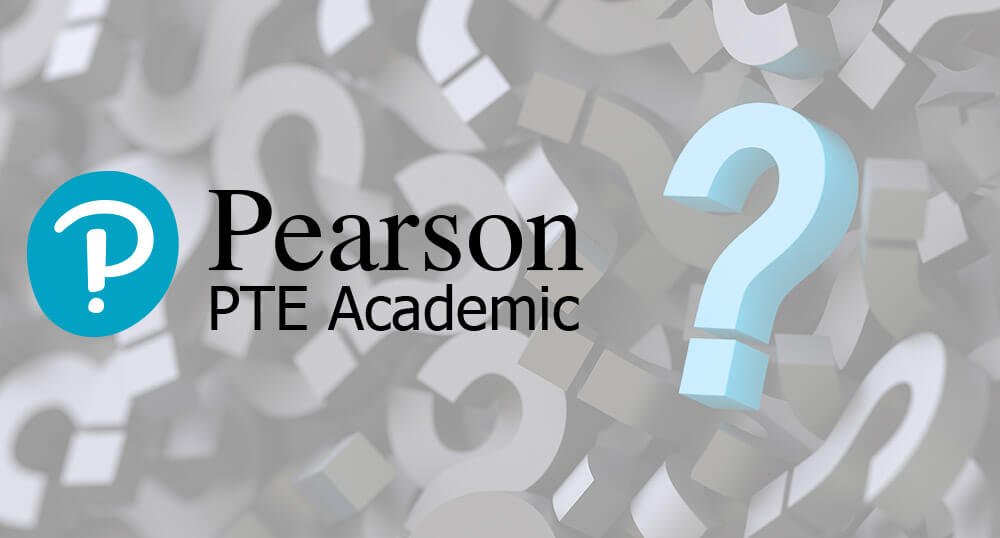 PTE Academic (Pearson Test of English) Nedir?