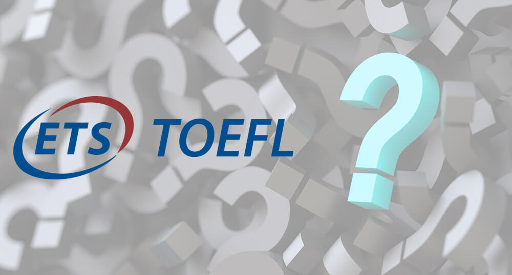 TOEFL (Test of English as a Foreign Language) Nedir?