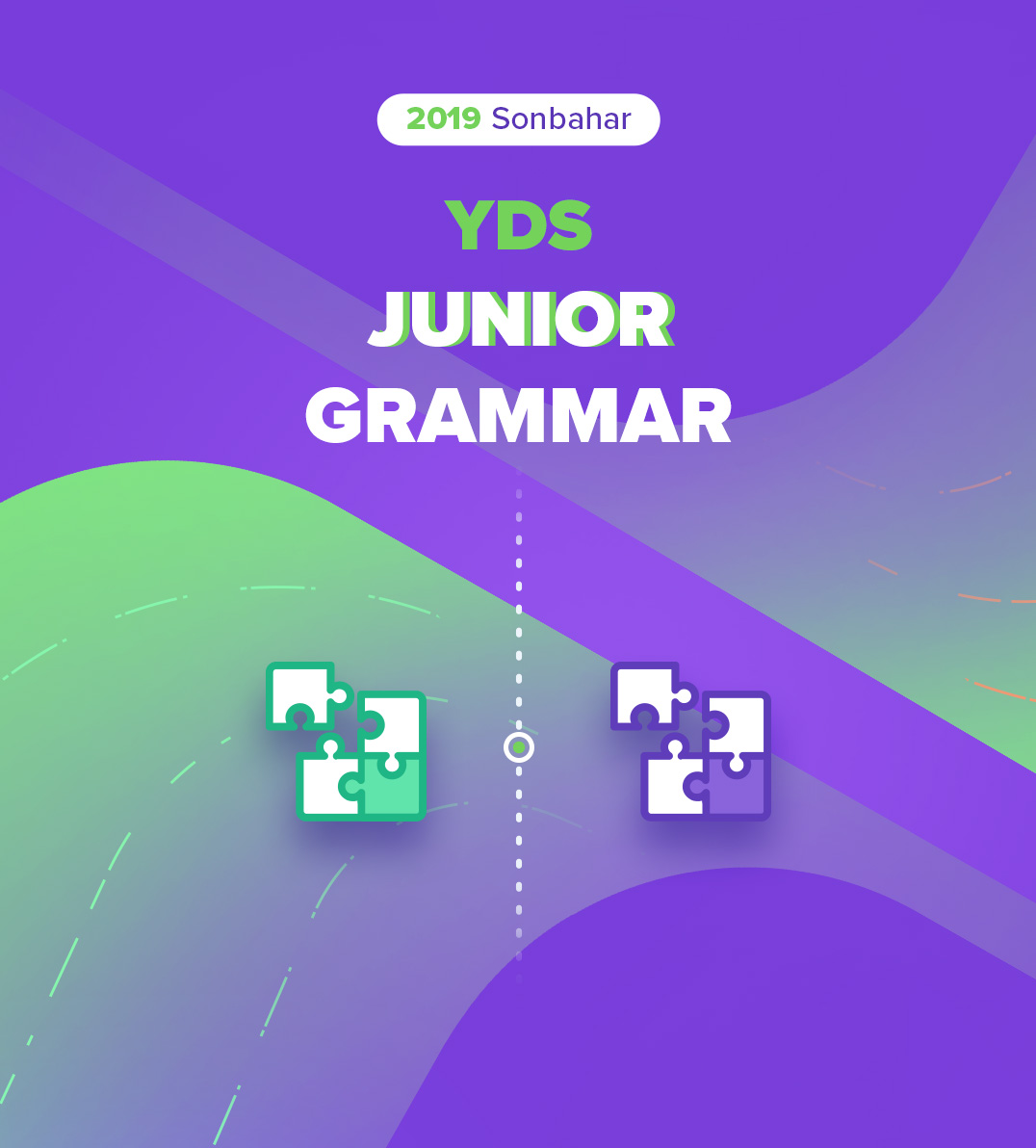 YDS Junior Grammar