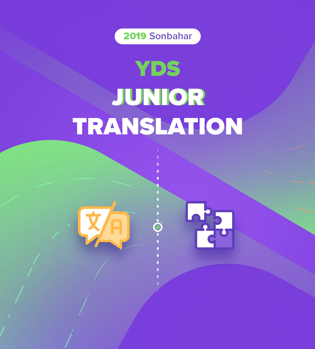 YDS Junior Translation