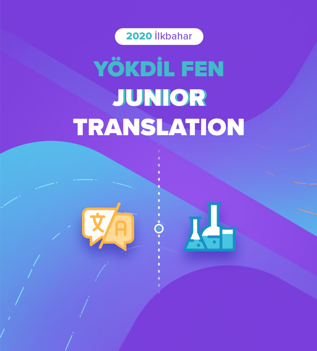 YÖKDİL Fen Junior Translation