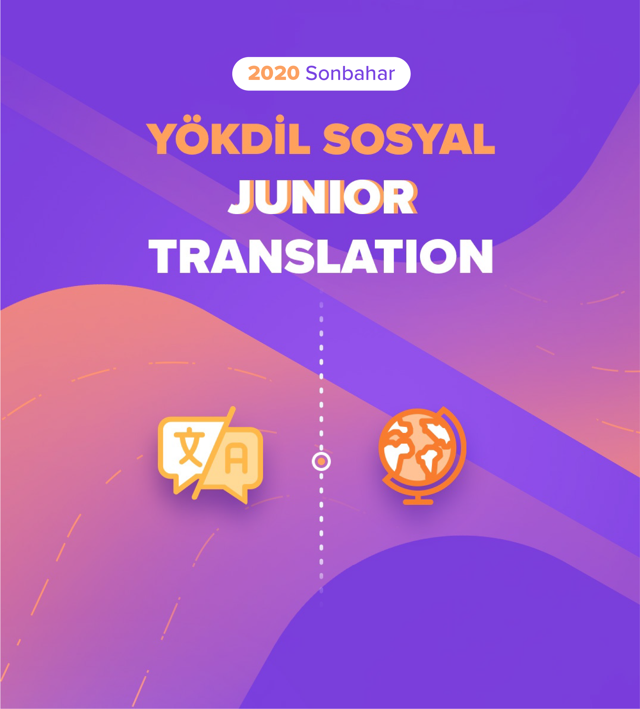 YÖKDİL Sosyal Junior Translation