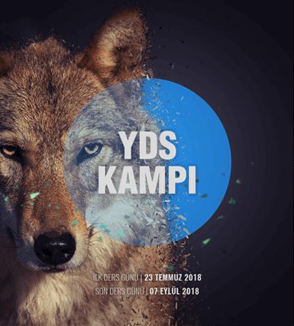 2018 Sonbahar YDS Kampı