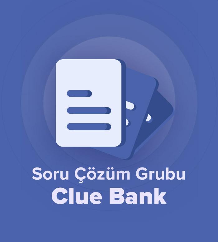 2018 Aralık YDS Soru Çözüm Cluebank