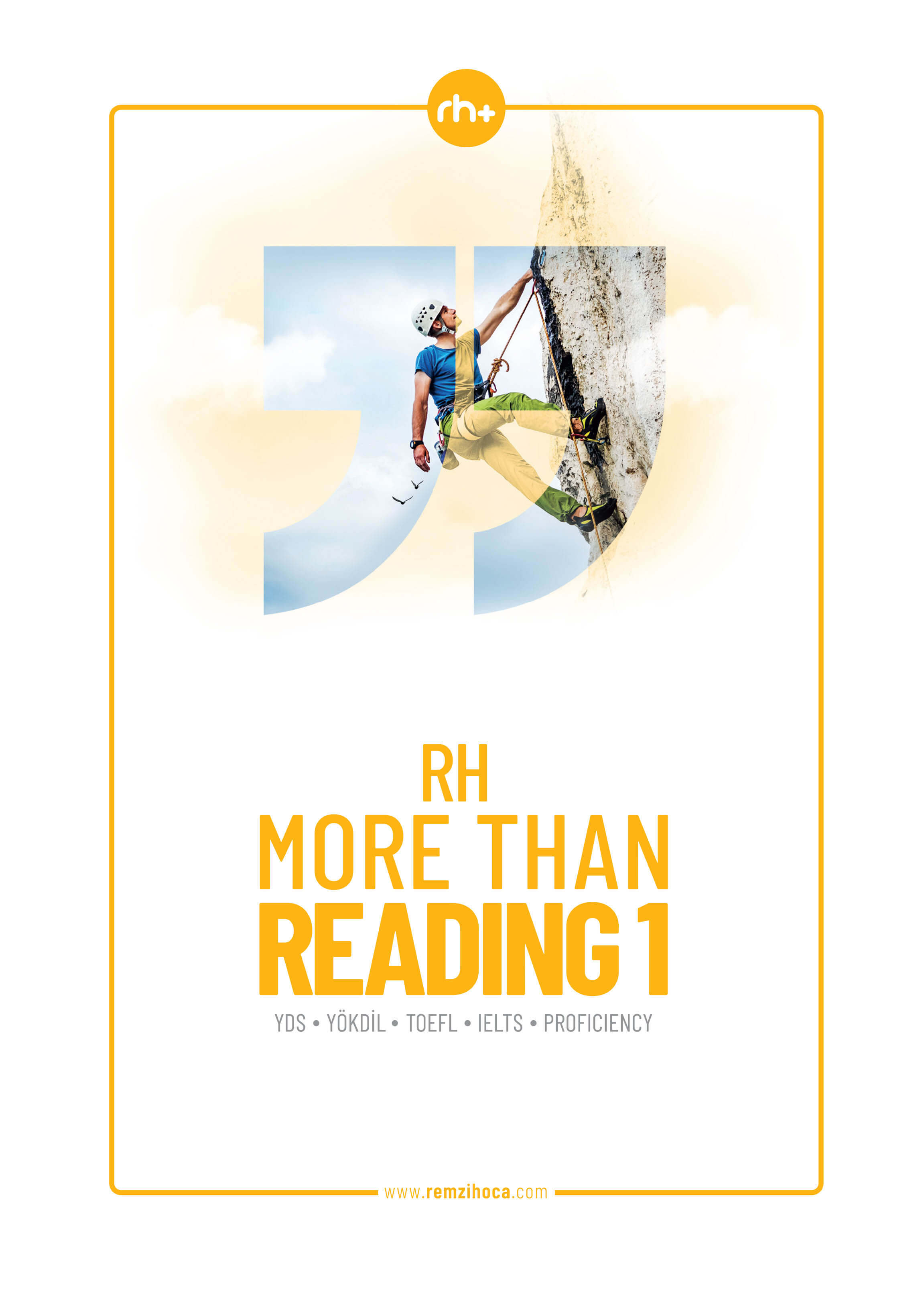 More Than Reading 1